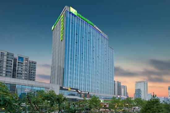 Holiday Inn Express Jinan High-Tech Zone, an IHG hotel
