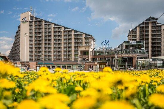 ホテル リラ
