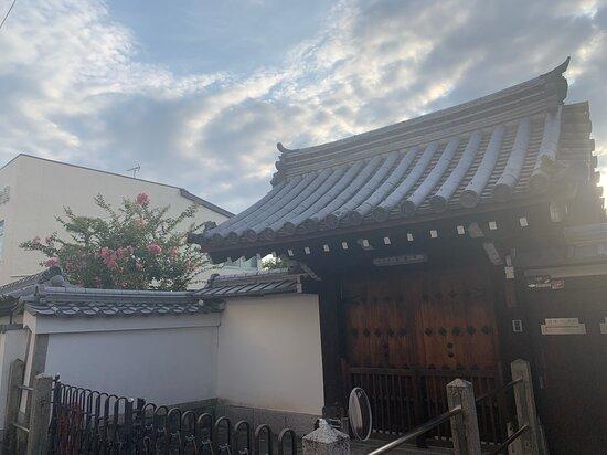 Byakuko-ji Temple