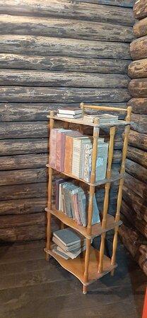 Походная библиотека Рокоссовского