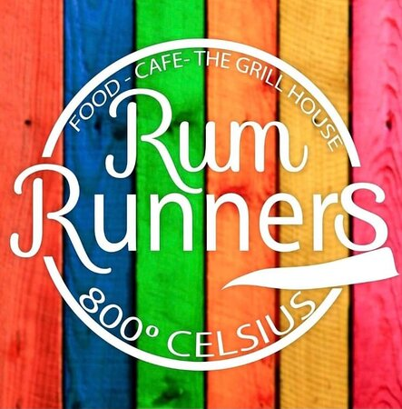 Welcome to Rum Runners 800° Celsius Grill House