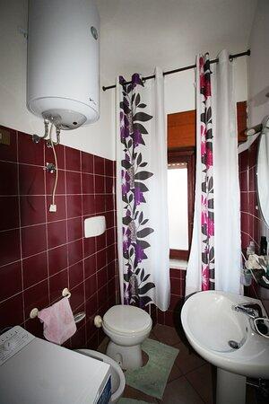Olbia, Italy: Bagno