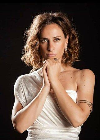Marla Amastor. Fadista