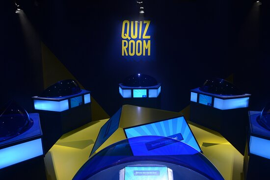 Quiz Room Toulouse