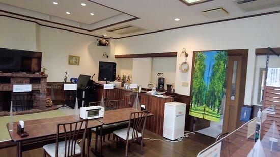 琵琶湖沿いの瀟洒なカジュアルホテル【宿泊】ホテル&レストランルポゼ・マキノ/滋賀県高島市