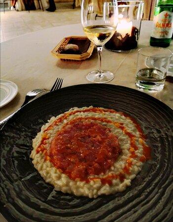 Chef Soriano, il migliore della Costa degli Dei!