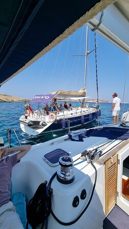 Malta Sailing Charter