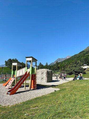 Centre Estival du Collet  Et randonnée des lacs
