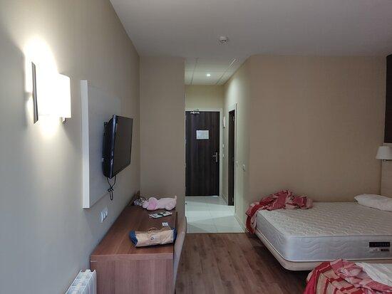Habitación 306
