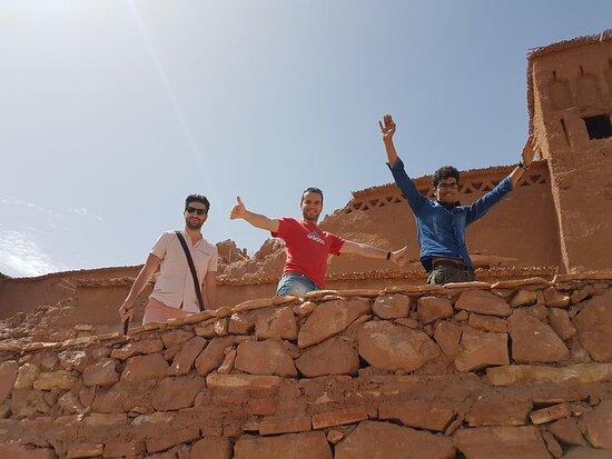 Sahara Trips Morocco