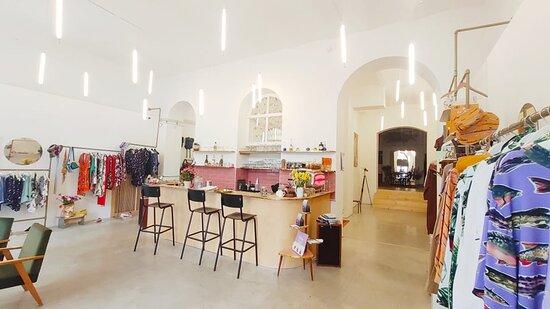The Garden Studio & Café
