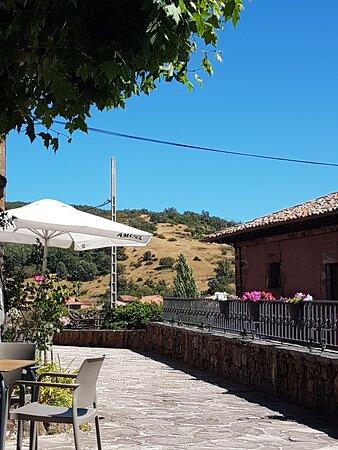 Foto de Pineda de la Sierra