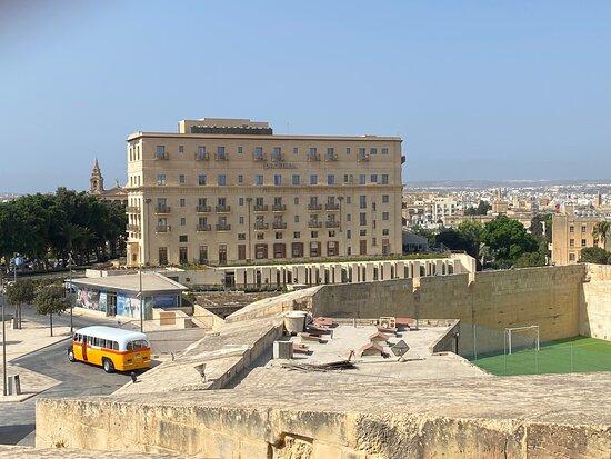 Phoenician Hotel Malta