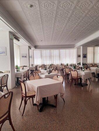 Gabicce Mare, Italia: Il nostro ristorante!