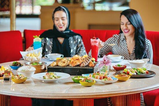 Al Hubara Restaurant