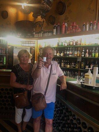 Дюссельдорф, Германия: Sue and I from Australia