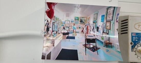 Thurston Art Gallery