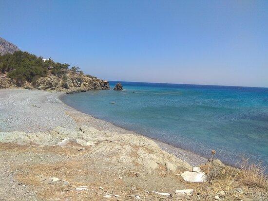 Vananda Beach