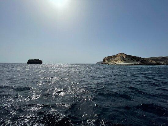 Gigi - Gita In barca A Lampedusa