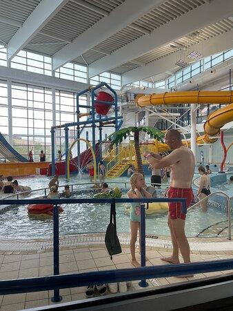 Bilder på Huddersfield Leisure Centre – Bilder på Huddersfield - Tripadvisor
