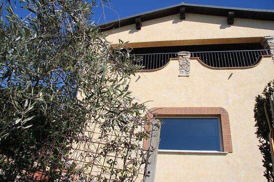 Fonte Nuova, Italia: Villa Concipat Affittacamere