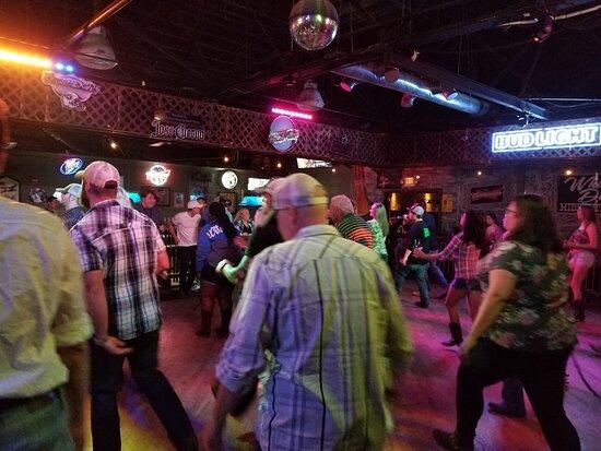 Nashville Line Dance   Dance Funatics