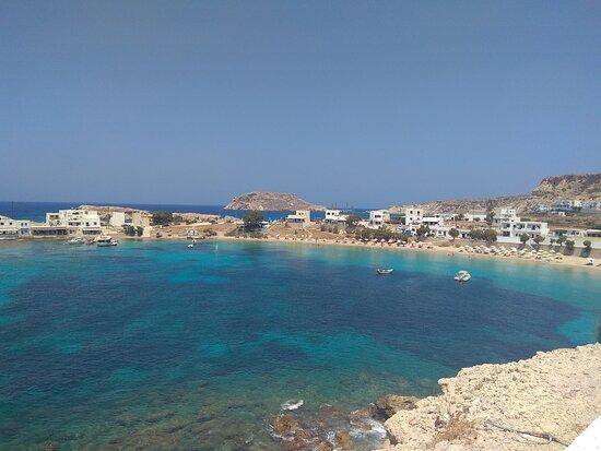 Gialou Hrafi Beach