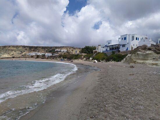 Panagias Limanaki Beach