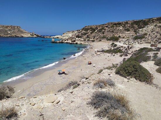 Perdikas Potamos Beach