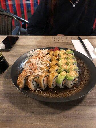 Sushi Longue