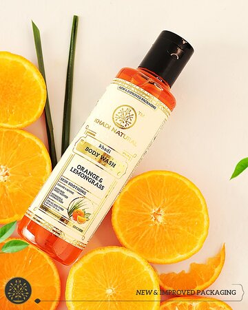 Orange Beach, AL: Relish the beauty of self-care in the most luxurious way with Khadi Natural™ Body wash. Filled with the goodness of Orange and Lemon grass it provides you a clean and moisturized skin by leaving behind its heavenly essence with every wash.  Shop now: https://bit.ly/3dAvppX