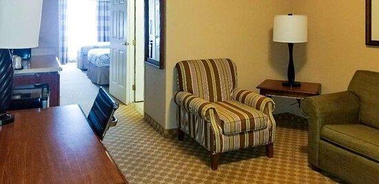 Motel Hobbs NM Suite