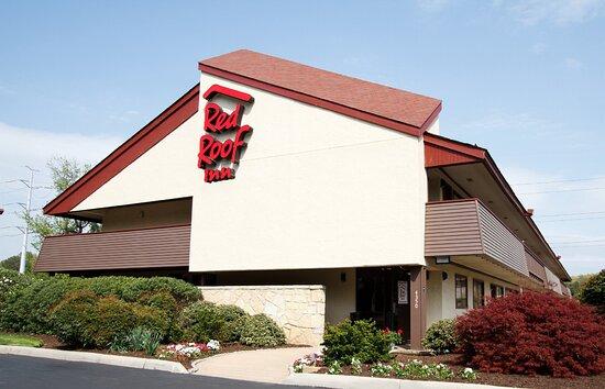 Red Roof Inn Detroit - Farmington Hills