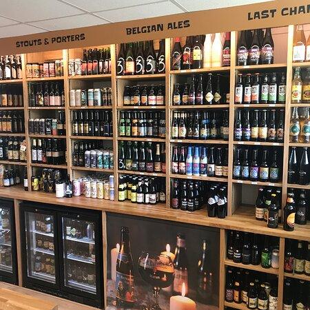 Beer Park Bottle Shop and Tasting Room