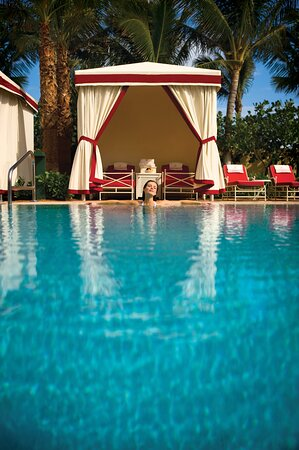 Cabana Adult Only Pool