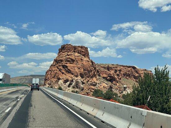 Santa Fe, NM: Keep on riding