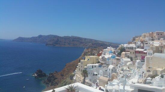 Santorini, Grekland: Oia, lovely!. (the summer of 2019)✌✌