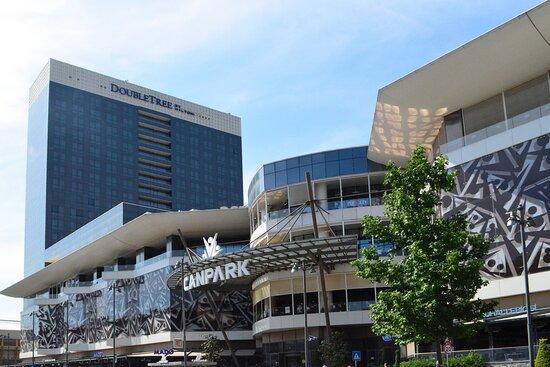 Canpark Shopping Mall