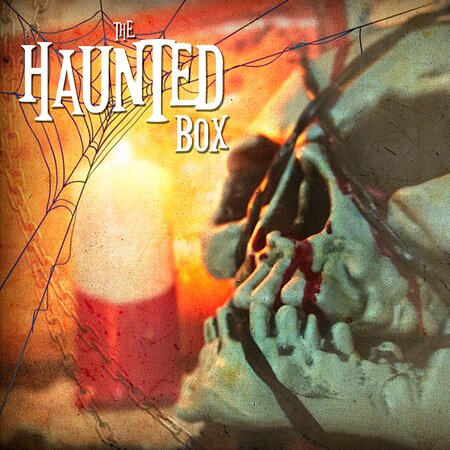 The Haunted Box Escape Room Madrid - 60 minutes to escape the evil spirits