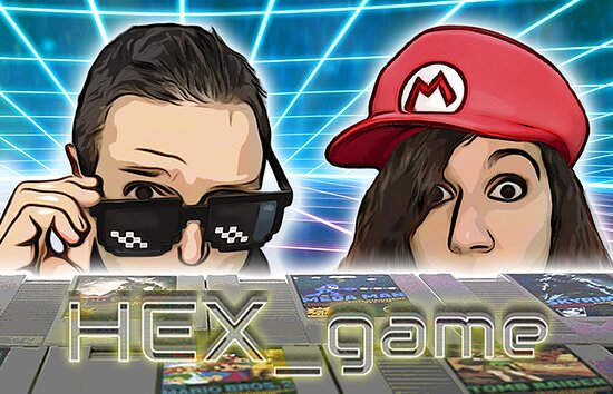 HEX Game Escape Room Madrid - The arace to save the future is waiting for you