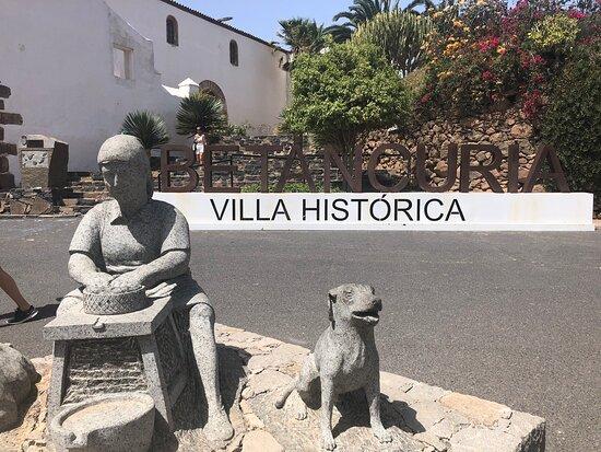 Изображение Grand Tour Fuerteventura