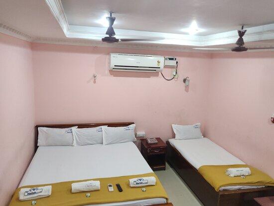 Five Bed Room