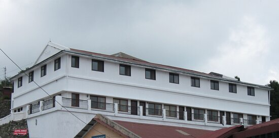 Gopal Niwas Building which is located opposite to the Hari Niwas (Main) Building
