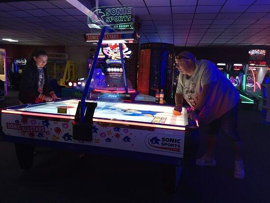 High Score Arcades Southampton