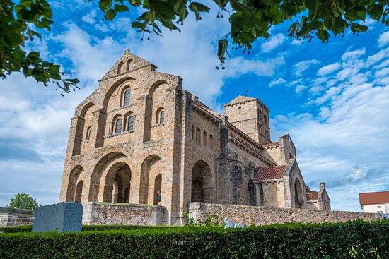 Eglise Notre-Dame de Châtel-Montagne