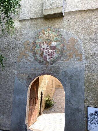 Brunico, Italia: ingresso
