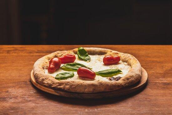 PIZZA & CORBARINO