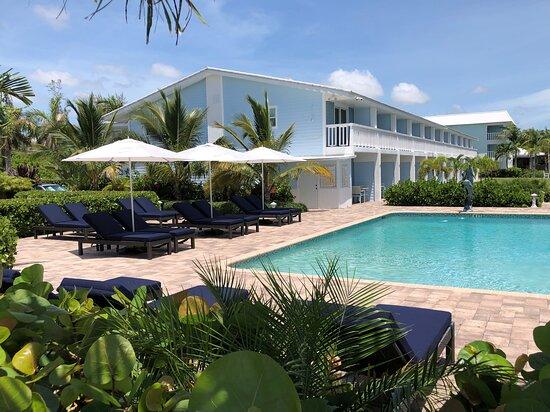 Governor's Suite – Bild från Dolphin Cove, Grand Bahama Island - Tripadvisor