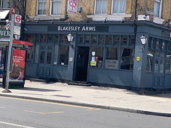 Blakesley Arms