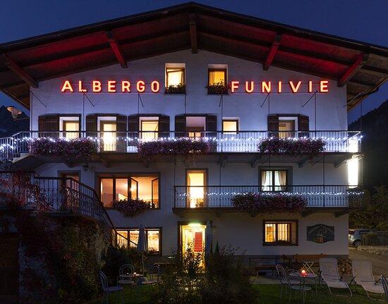 Bilder von Hotel Funivia – Fotos von Courmayeur - Tripadvisor